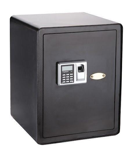 弘瀚科技@一般指紋型(中)保險箱(MW1045)金庫/防盜/電子式密碼鎖/保險櫃