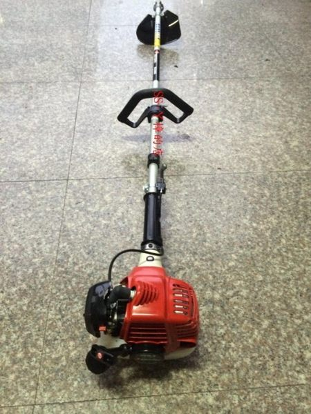 (公司貨)日製ZENOAH小松全能 BC2200/G22LS 肩掛式硬管割草機(世界最輕的引擎割草機)-全配
