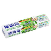 德恩奈清淨涼牙膏156g【愛買】