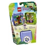 【LEGO樂高】FRIENDS 叢林秘密寶盒 米雅  #41437