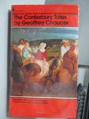 【書寶二手書T2/原文小說_ORT】The Canterbury Tales_Geoffrey Chaucer_未拆
