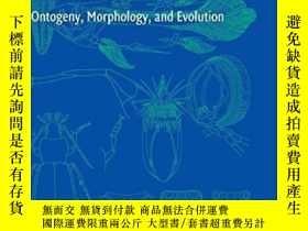 二手書博民逛書店The罕見Development of Animal Form: Ontogeny, Morphology, an