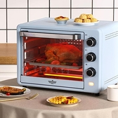 烤箱 新飛電烤箱家用新款多功能全自動32L升大容量小型迷你烤箱