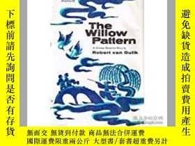 二手書博民逛書店The罕見Willow Pattern(《柳園圖》Y28384