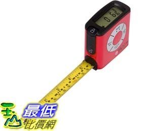 [9美國直購] eTape16 二代量尺 Digital Electronic Tape Measure – For Accurate Measuring – Time-Saving Construction Tool