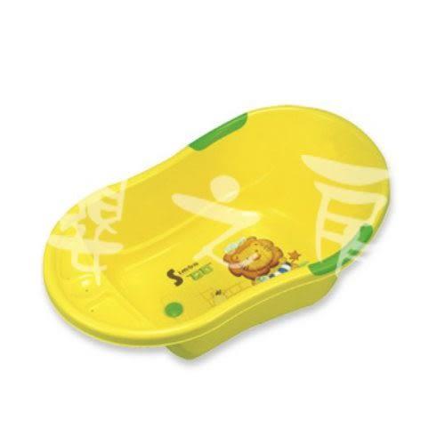 【嬰之房】Simba小獅王辛巴 嬰兒防滑浴盆【5.9折特價】