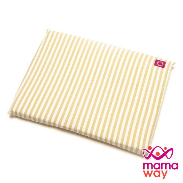 【mamaway媽媽餵】智慧調溫抗敏防蟎寶寶枕(枕心x1+枕套x1)