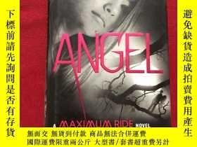 二手書博民逛書店Angel罕見Maximum RideY16761 Angel Maximum Ride Angel Maxi