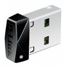 【福利品】D-Link 友訊 DWA-121 USB 無線網路卡 /  Wireless N 150 Pico /  可達150Mbps