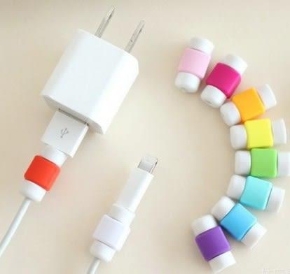 [24hr-現貨快出] [流血下殺] 超實用 i線套 蘋果 iphone 傳輸線 保護套 Apple 傳輸線救星 充電線 耳機線