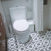 賽普愛克墻貼3d立體自粘墻紙衛生間防水貼紙廚房裝飾地貼瓷磚貼紙