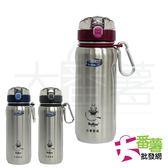 永昌 Y-758S銀光不鏽鋼休閒壺680cc/不鏽鋼水壺/自行車水壺 [06F1] - 大番薯批發網