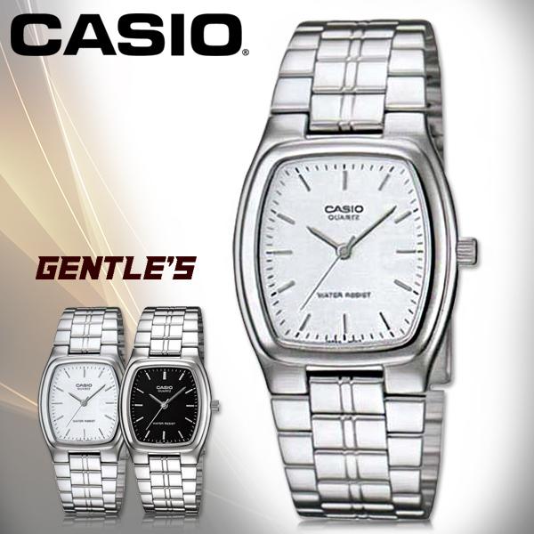 CASIO 卡西歐 手錶專賣店 MTP-1169D-7A 男錶 指針錶 黑 防水 礦物防刮玻璃 不鏽鋼錶殼錶帶