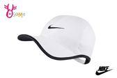 Nike Featherlight DRI-FIT 快乾透氣 運動帽 網球帽 鴨舌帽 老帽 A0470#白◆OSOME奧森童鞋