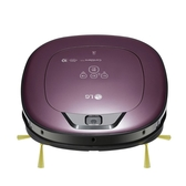 LG樂金 掃地機器人WIFI(濕拖地)防毛髮糾結刷頭吸塵器VR6690TWVV