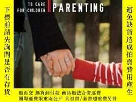 二手書博民逛書店Attachment-focused罕見Parenting: E