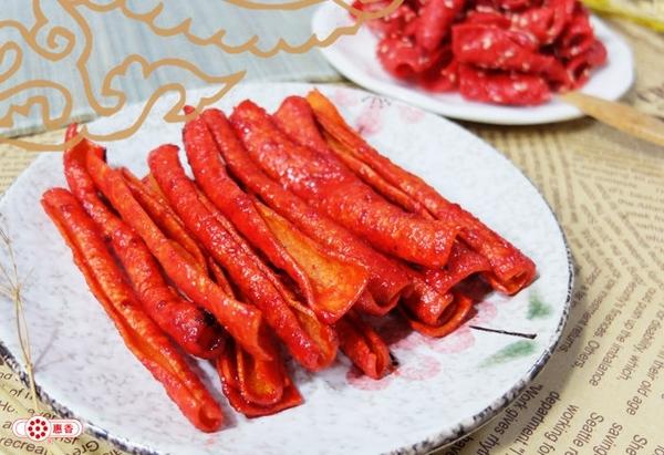 香魚片80g~燻烤蜜汁口味及鐵板燒口味【AK07076】i-style居家生活