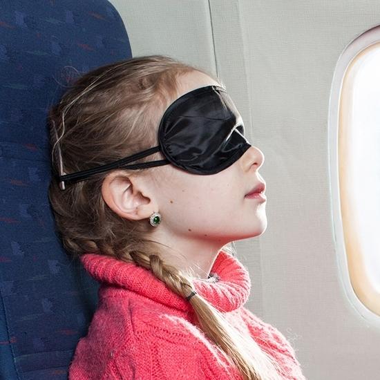 眼罩 遮光眼罩 透氣眼罩 護眼 不透光眼罩 登機 睡眠 透氣 睡覺眼罩 絲滑遮光眼罩【J120-1】慢思行