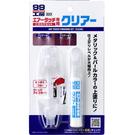 SOFT99 噴霧罐連接器-透明漆