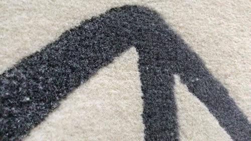 范登伯格 堤香 簡約時尚地毯-葉子-200x290cm