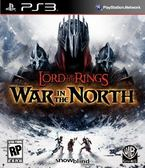 PS3 Lord of the Rings: War in the North 魔戒:北方之戰(美版代購)