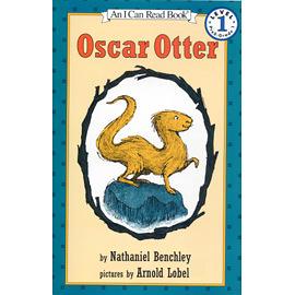 (汪培廷的英文書單) An I Can Read系列:OSCAR OTTER / L1