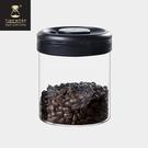 Timemore泰摩真空保鮮玻璃密封罐-800ml(黑蓋) 泰摩 TIMOEMORE 真空保鮮 密封罐 玻璃