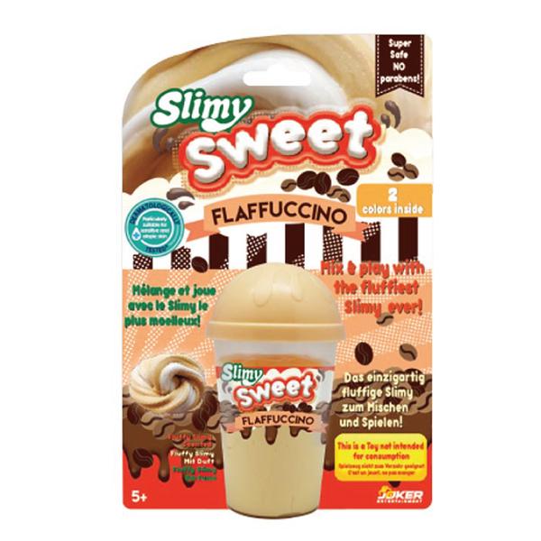 Slimy 咖啡冰沙史萊姆