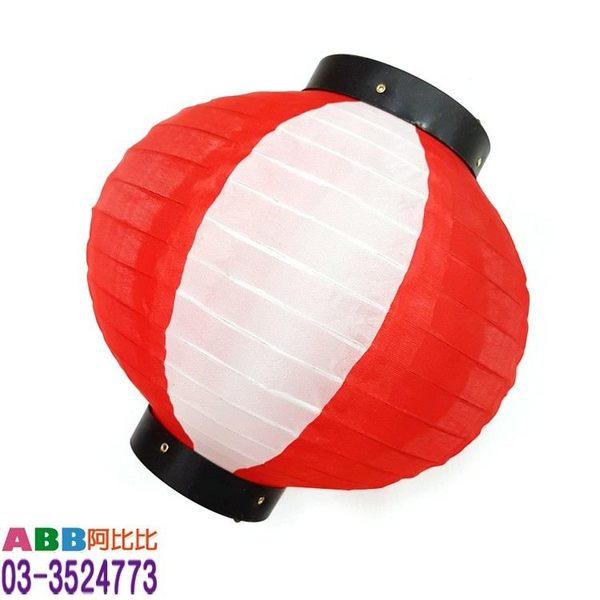 A1410-1★10吋黑蓋圓形燈籠_紅白#燈籠#日式#彩繪#小#圓#長#寫字燈籠#燈籠寫字#有字#提把#元宵#DIY