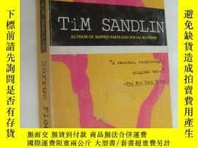 二手書博民逛書店SORROW罕見FLOATS 傷飄 英文原版 大32開Y85718 TIM SANDLIN RIVERHEAD