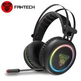FANTECH HG15 7.1環繞立體聲RGB光圈耳罩電競耳機