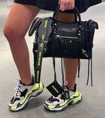 ■專櫃87折■Balenciaga Triple S 女款 運動鞋 Acid多色 IT 38 / 39 /40