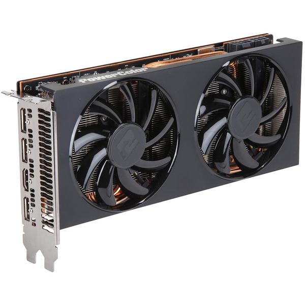 【免運費-限量】PowerColor 撼訊 AXRX 5700XT 8GBD6-3DH 顯示卡 RX5700 XT 8G D6