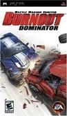 PSP 橫衝直撞:公路霸主(美版代購)