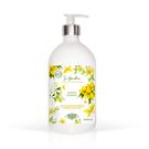 Institut Karite Paris 巴黎乳油木茉莉花園香氛液體皂(1000ml)【ZZshopping購物網】