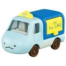《 TOMICA 》DT 角落小夥伴-蜥蜴小貨車(壽司) / JOYBUS玩具百貨
