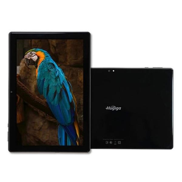 【贈5000行電+OPPO電腦包等4好禮】Hugiga 鴻碁 P101 3G/32G 10.1吋 4G LTE 可通話平板電腦