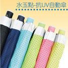【防曬雨傘】抗UV自動傘
