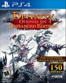 PS4 Divinity: Original Sin Enhanced Edition 神諭:原罪 加強版(美版代購)