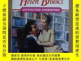 二手書博民逛書店Satisfaction罕見GuaranteedY85718 H