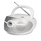 【中彰投電器】SANSUI山水(CD/FM/AUX)手提音響,SB-D30【全館刷卡分期+免運費】