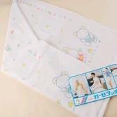 動物圖案寶寶三層紗布浴巾【隨機出貨】【F025】孕味十足 孕婦裝