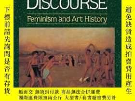二手書博民逛書店The罕見Expanding Discourse: Femini