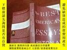 二手書博民逛書店THE罕見BEST AMERICAN ESS AYS HILTON ALSY177301 THE BEST A