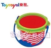 *babygo*樂雅 Toyroyal 洗澡沙灘玩具-水桶 2264