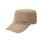 [ATUNAS] 歐都納 GORE-TEX 防水遮陽便帽 深卡其 (A-A1824-B)