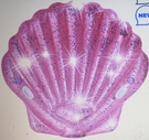 [COSCO代購] W128988 Intex 充氣浮排 - 貝殼造型