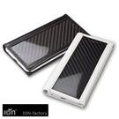 【默肯國際】ion台灣總代理 Carbon Slender iphone 6 4.7超薄碳纖維皮革保護套 i6