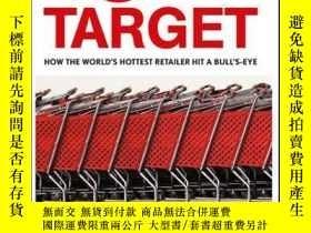 二手書博民逛書店On罕見Target: How the World s Hottest Retailer Hit a Bull s