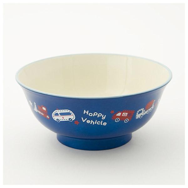 兒童用麵碗 HAPPY VEHICLE NITORI宜得利家居